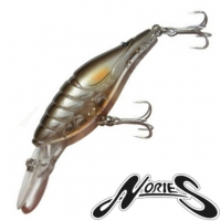 Nories Kuwase Shad 58SP